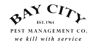 Bay City Pest Management